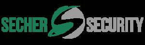 Secher Security logo