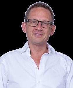 Kristian Secher