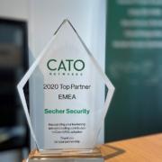 Top partner EMEA 2020